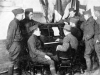 Soldats américains chantant (Verdun)