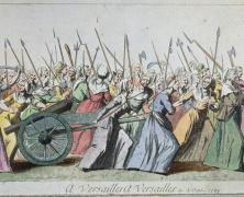 4ème – Infographies sur la Révolution française