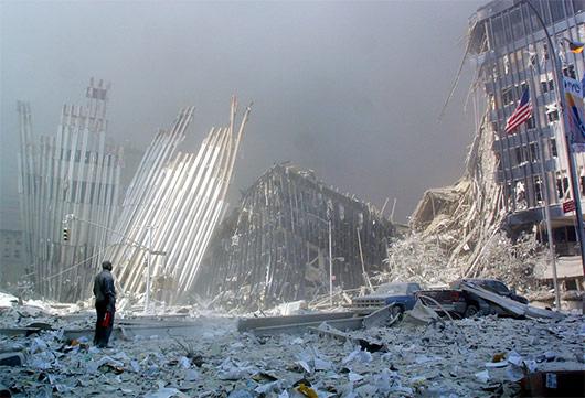 3ème – 11.09.2001