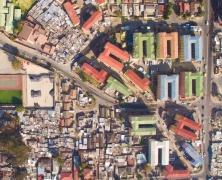 4ème – L'urbanisation du monde