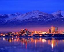 6ème SIA – Life in Alaska