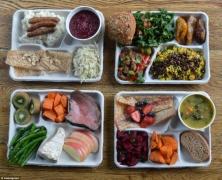 5ème SIA – Croissance démographique et besoin alimentaires