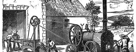 4ème – Le XIXème siècle : Un siècle de progrès et de changements