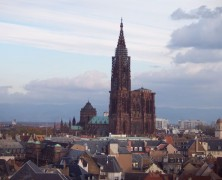 6ème – Habiter Strasbourg
