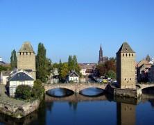 6ème – Habiter Strasbourg (Habiter la ville)