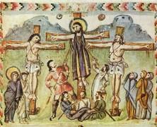 Histoire . S4/5 . Les débuts du judaïsme et du christianisme