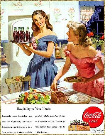 3ème – Coca-Cola au XXème siècle