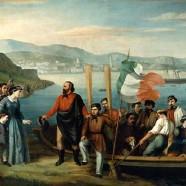Histoire . S3 . L'Europe en 1815 et l'émergence des nationalismes
