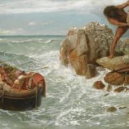 6ème SIA – L'Iliade et l'Odyssée