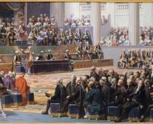 4ème – Raconter les événements majeurs de la Révolution française
