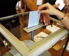 6ème – Election des délégués (EMC)