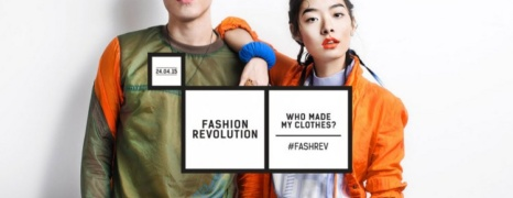 5ème SIA – Fashion Revolution Day