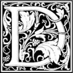 Lettrine_D