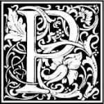 Lettrine_P - Copie
