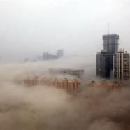 5ème – La pollution en Chine