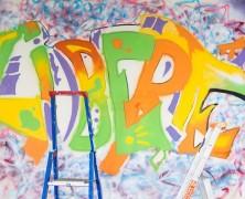 Projet Street-ARt (Séance 3)