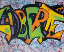 Projet Street-Art
