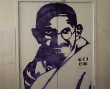 4ème – Projet Wall-Art (Liberté)