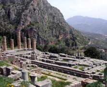 Histoire . S2 . La Grèce et ses colonies