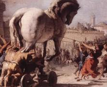 6ème – Les origines de la guerre de Troie