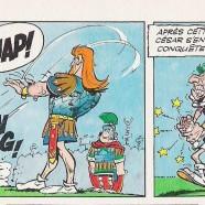 6ème – Jules César