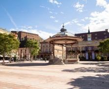 6ème SIA – La vieille ville de Belfort