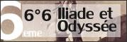 Iliade Odyssée