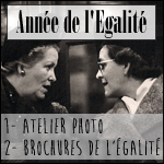Année égalité