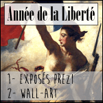 Année Liberté