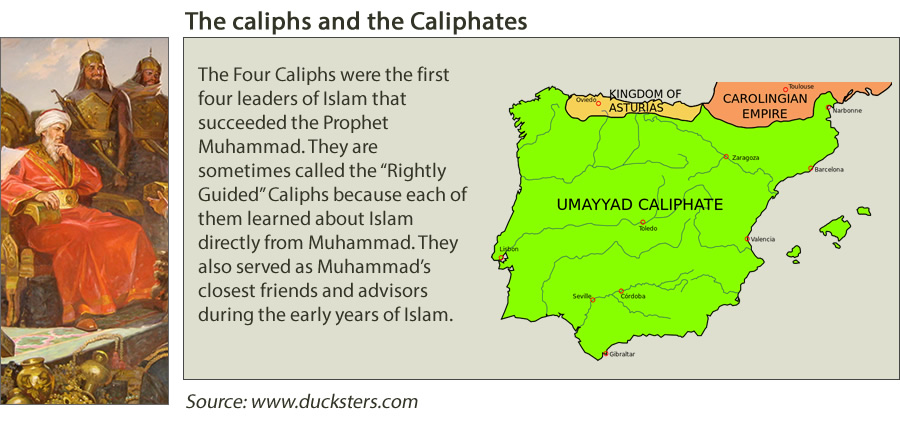 caliphs