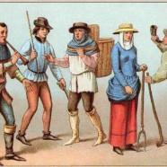 5ème – Seigneurs et paysans au Moyen-Âge