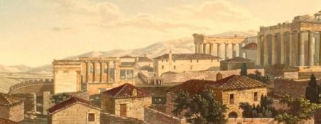 6èmeSIA – Habitants et démocratie à Athènes