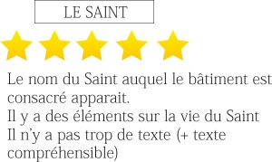evaluation brochures saint