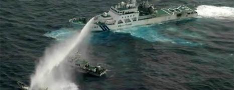 4ème – Géopolitique des mers et océans