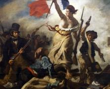 4ème – Les libertés en France (réalisation d'un exposé)