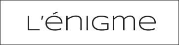 l'enigme logo