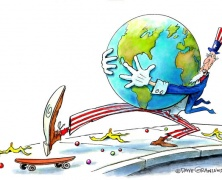 4ème – La place des Etats-Unis dans le monde (croquis)