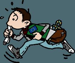 6°6 – Remise des bulletins (2ème Trimestre)