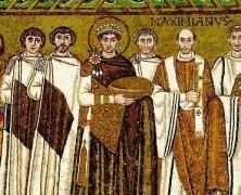 5ème – Byzance et l'Europe carolingienne