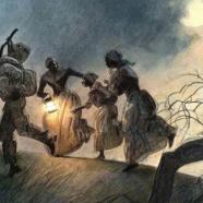 5ème / 4ème – The Underground Railroad