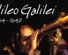 Galilée, un savant du XVIIème siècle