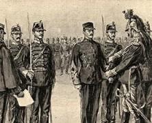 4ème – L'affaire Dreyfus, mène l'enquête