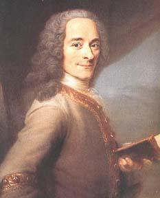 4ème – Voltaire, un homme du siècle des Lumières
